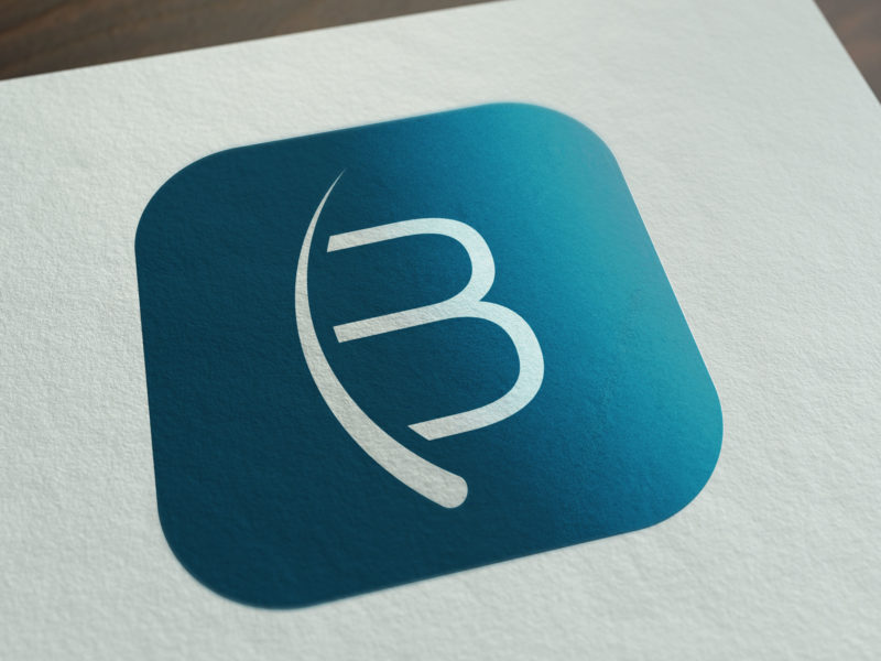 Bookrebels App Icon