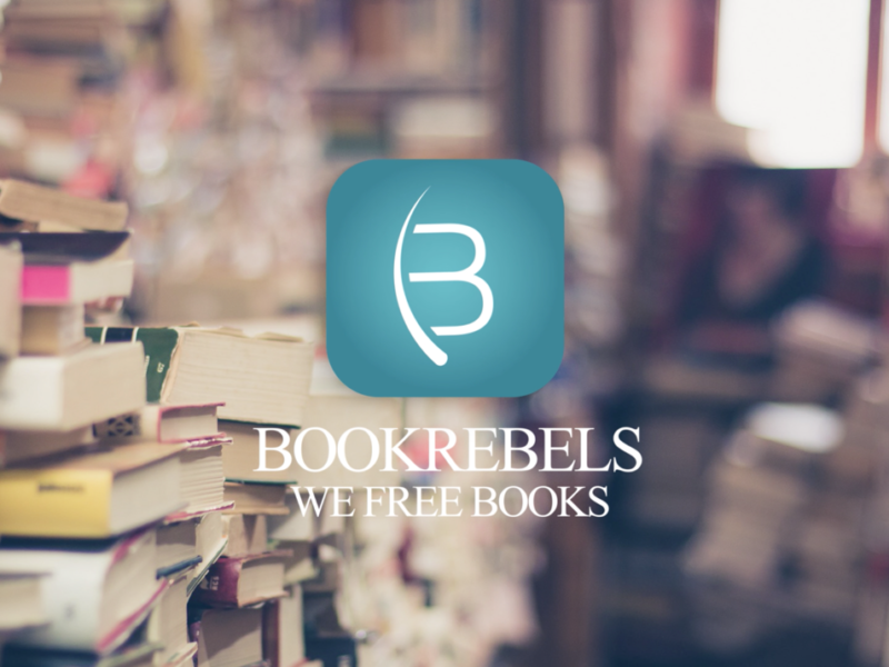 Bookrebels App Promo Video